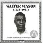 Walter Vinson (1928-1941)