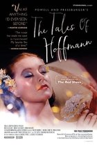 The Tales Of Hoffman (1951): Continuity script