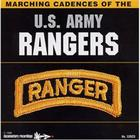 Marching cadences of the US Army Rangers