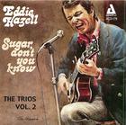The Eddie Hazell Trios - Volume 2