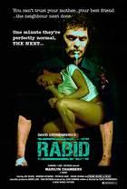 Rabid (1977): Shooting script