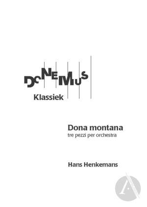 Dona montana