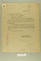 Mexican Depredations #8, December 27, 1919