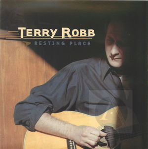 Terry Robb: Resting Place