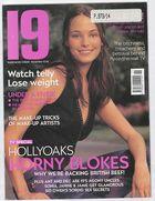 19, 19, November 2000