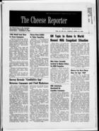 Cheese Reporter, Vol. 91, No. 34, Friday, April 12, 1968