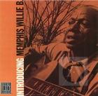 Introducing Memphis Willie B.
