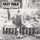 Fast Folk Musical Magazine (Vol. 8, No. 9) Local Charm