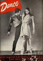 Dance Magazine, Vol. 22, no. 4, April, 1948