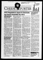 Cheese Reporter, Vol. 130, No. 25, Friday, December 23, 2005