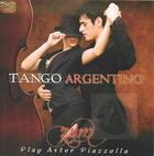 Tango Argentino: Zum Play Astor Piazzola
