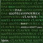Bach: Das Wohltemperierte Clavier-Book II (CD 1)