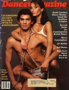 Dance Magazine, Vol. 56, no. 7, July, 1982
