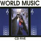 World Music Italy Vol. 5