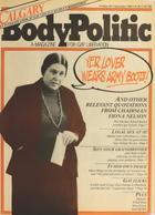 The Body Politic no. 66, September 1980