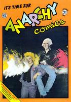 Anarchy Comics, no. 2