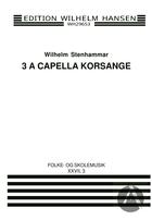 3 A Capella Korsange