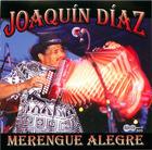 Joaquín Díaz - Merengue Alegre