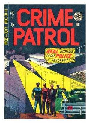 Crime Patrol no  8 | Alexander Street, a ProQuest Company