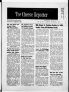 Cheese Reporter, Vol. 91, No. 13, Friday, November 17, 1967