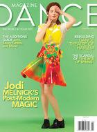 Dance Magazine, Vol. 87, no. 2, February, 2013