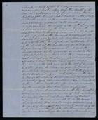 Account of the Death of William Copeland