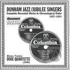 Dunham Jazz & Jubilee Singers (1927-1931)