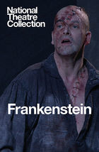 Frankenstein (Jonny Lee Miller as Creature)