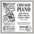 Chicago Piano 1929 - 1936
