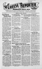 Cheese Reporter, Vol. 76, No. 2, Friday, August 31, 1951
