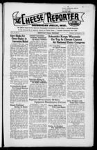 Cheese Reporter, Vol. 76, No. 7, Friday, October 5, 1951