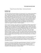 Pokagon Potawatomi Basket Making--Recollecting Nationhood