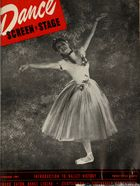 Dance Magazine, Vol. 21, no. 9, September, 1947