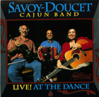 The Savoy- Doucet Cajun Band: