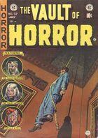 Vault of Horror no. 37