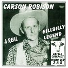 A Real Hillbilly Legend