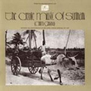 Creole Music of Surinam