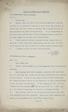 Copy of Minutes on [Kelantan?] 698/1939
