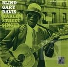 Blind Gary Davis: Harlem Street Singer