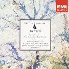 Britten: Spring Symphony, Four Sea Interludes (Peter Grimes)