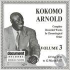 Kokomo Arnold Vol. 3 (1936-1937)