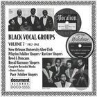 Black Vocal Groups Vol. 7 (1927-1941)