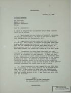 Letter from Theodor L. Eliot, Jr. to Armin H. Meyer, October 13, 1966