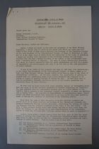 Report Given by Madam Grabinska, L.L.N., International Council of Women, Section-Status of Women, 6 September 1947