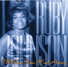 Ruby Johnson: I'll Run Your Hurt Away