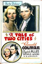 A Tale of Two Cities (1935): Shooting script