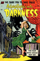 Adventures Into Darkness no. 10