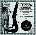 Stovepipe No. 1 & David Crockett (1924-1930)
