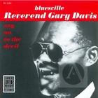 Reverend Gary Davis: Say No to the Devil