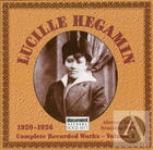 Lucille Hegamin: Complete Recorded Works-Volume 4